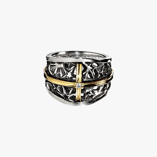STELLA CIELO RING, , small
