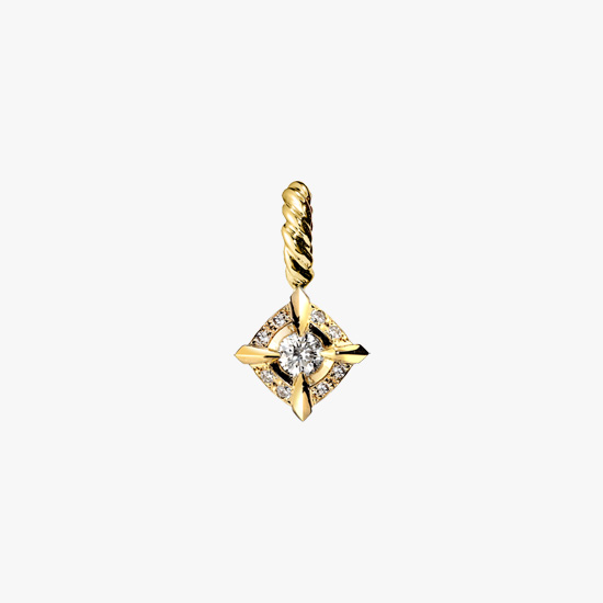 DIAMOND CHARM, , small