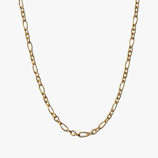 GOLD CHAIN 50cm, , small