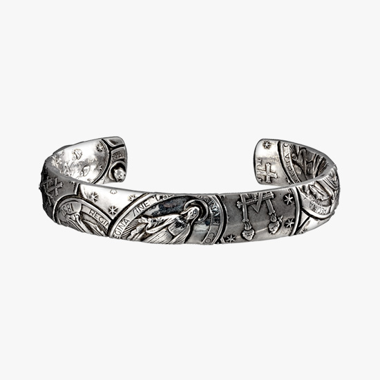 MEDAI BANGLE, , small