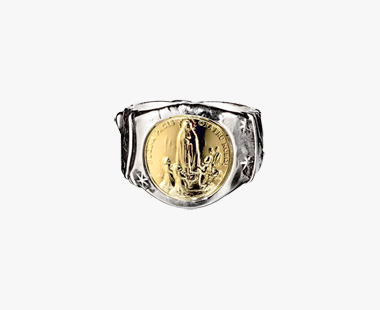 MEDAI RING FATIMA, , medium