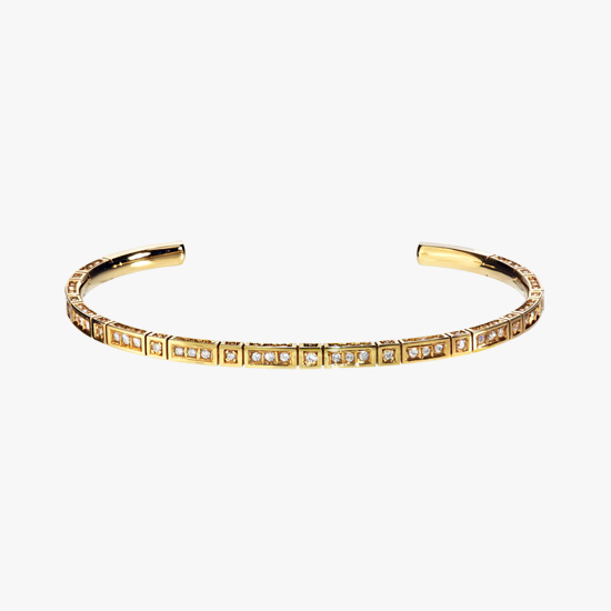 DIAMOND BANGLE, , small
